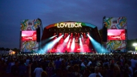 OnSTAGE Lovebox 2015