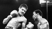 Clasicos del Boxeo: Escalera vs Arguello