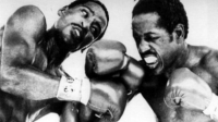 Clasicos del Boxeo: Benitez vs Weston
