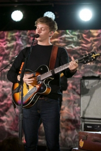 OnSTAGE Front and Center Presents George Ezra