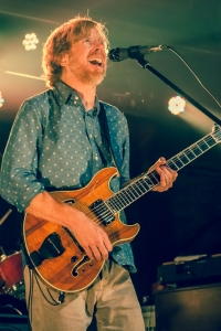OnSTAGE Front and Center Presents Trey Anastasio Band
