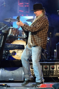 OnSTAGE MusiCares Tribute to Neil Young