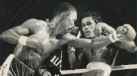 Clasicos del Boxeo: Solis vs Chandler