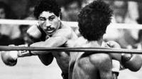 Clasicos del Boxeo: Gomez vs Rubaldino