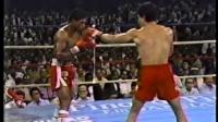 Clasicos del Boxeo: Laporte vs Ruben Castillo