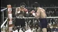 Clasicos del Boxeo: Rosario vs Ramirez