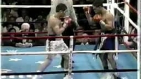 Clasicos del Boxeo: Camacho vs Limon