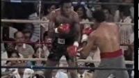 Clasicos del Boxeo: Rosario vs Davis