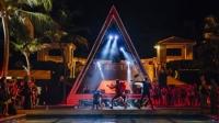 OnSTAGE Bacardi Triangle Festival