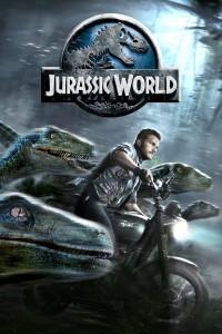 Jurassic World - Mundo Jurásico