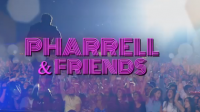 OnSTAGE Pharrell & Friends